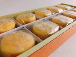 スフレチーズ10個入り箱