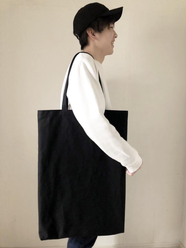トートバッグ A2サイズ